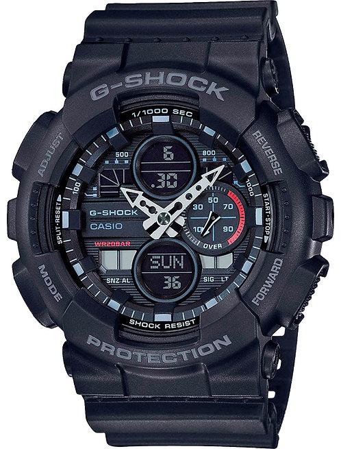 Часы Наручные CASIO GA-140-1A1
