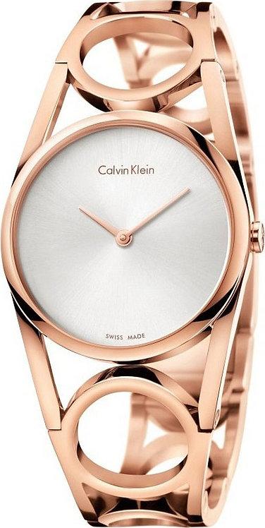 Часы Наручные CALVIN KLEIN K5U2S646