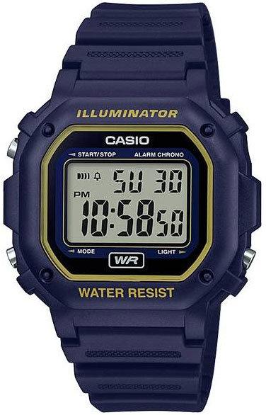 Часы Наручные CASIO F-108WH-2A2