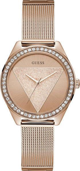 Часы Наручные GUESS W1142L4