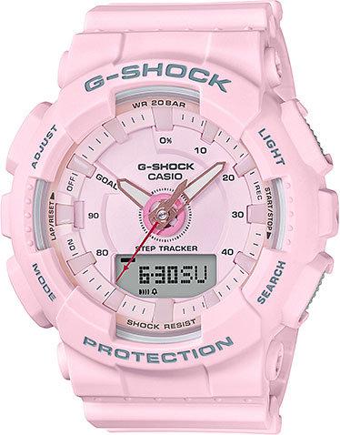 Часы Наручные CASIO GMA-S130-4A