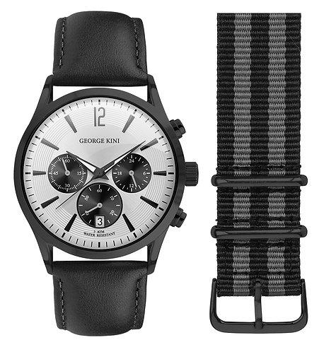 Часы Наручные GEORGE KINI GK.12.B.1BB.1.2.0