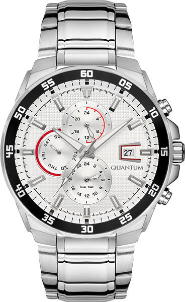 Часы Наручные QUANTUM ADG672.330