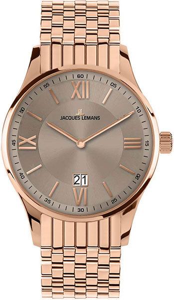 Часы Наручные JACQUES LEMANS 1-1845M