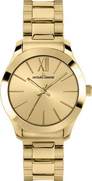 Часы Наручные JACQUES LEMANS 1-1840G