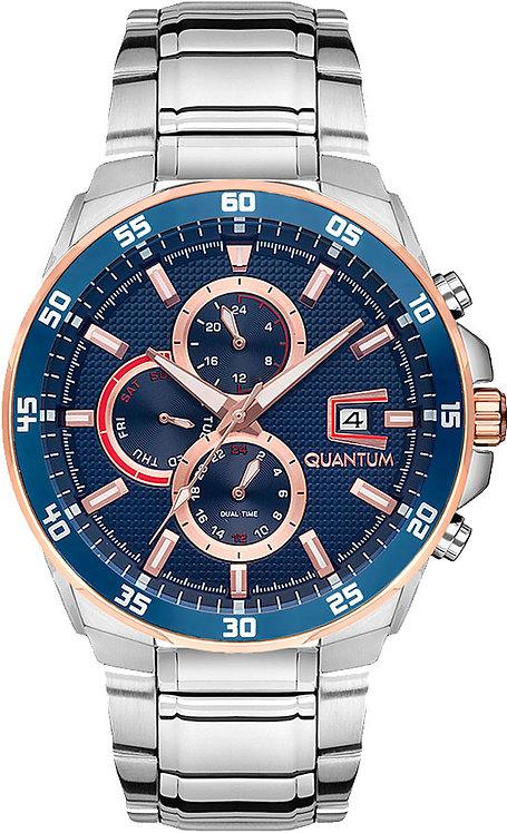Часы Наручные QUANTUM ADG672.590
