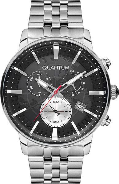 Часы Наручные QUANTUM PWG682.350