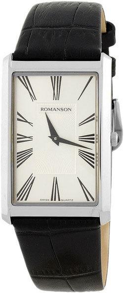 Часы Наручные ROMANSON TL 0390 MW WH