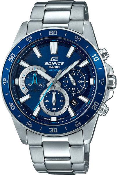 Часы Наручные CASIO EFV-570D-2A