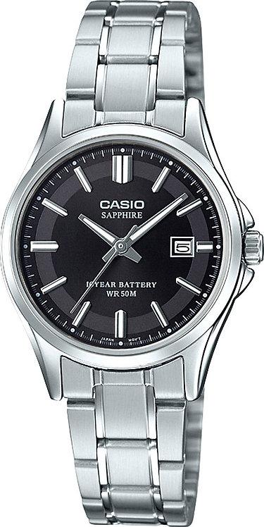 Часы Наручные CASIO LTS-100D-1A