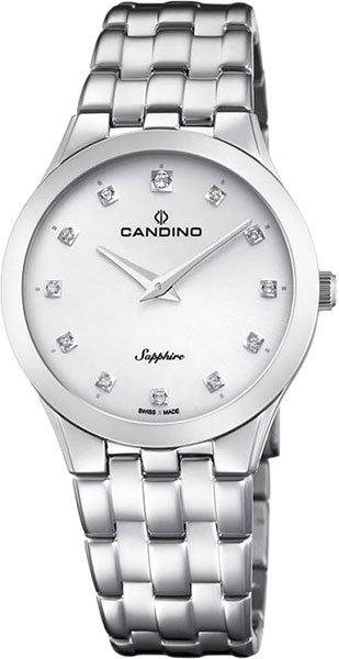Часы Наручные CANDINO C4700/1