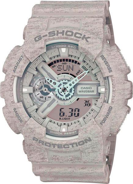 Часы Наручные CASIO GA-110HT-8A