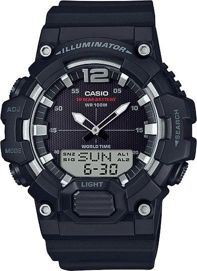 Часы Наручные CASIO HDC-700-1A