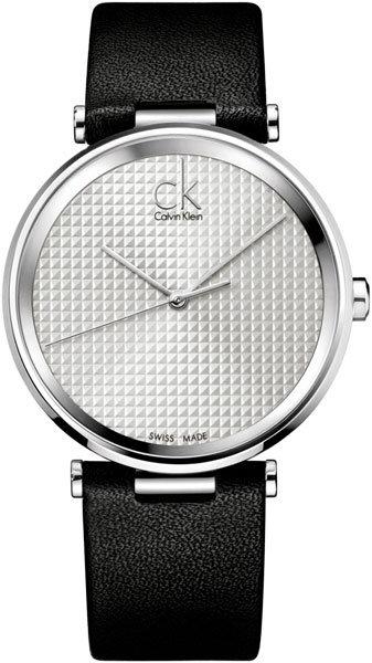 Часы Наручные CALVIN KLEIN K1S21120