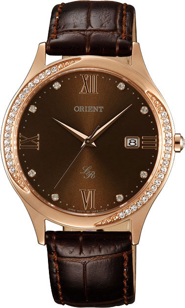 Часы Наручные ORIENT FUNF8001T