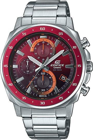 Часы Наручные CASIO EFV-600D-4A