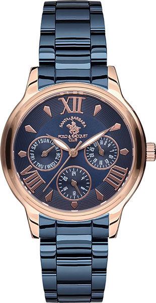 Часы Наручные SB Polo & Racquet Club SB.3.1138.6