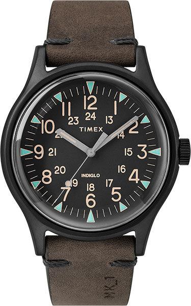 Часы Наручные TIMEX TW2R96900VN