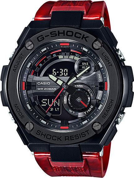 Часы Наручные CASIO GST-210M-4A