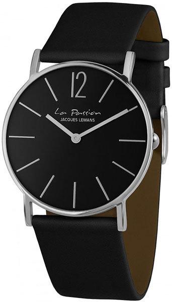 Часы Наручные JACQUES LEMANS LP-122A