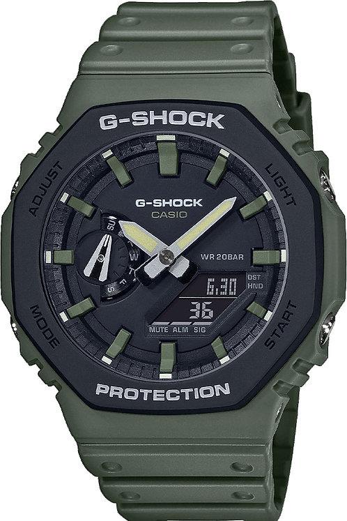 Часы Наручные CASIO GA-2110SU-3A