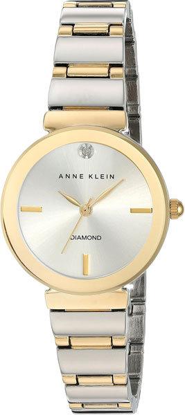Часы Наручные ANNE KLEIN AK 2435 SVTT
