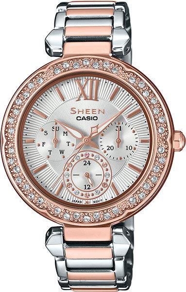 Часы Наручные CASIO SHE-3061SPG-7B