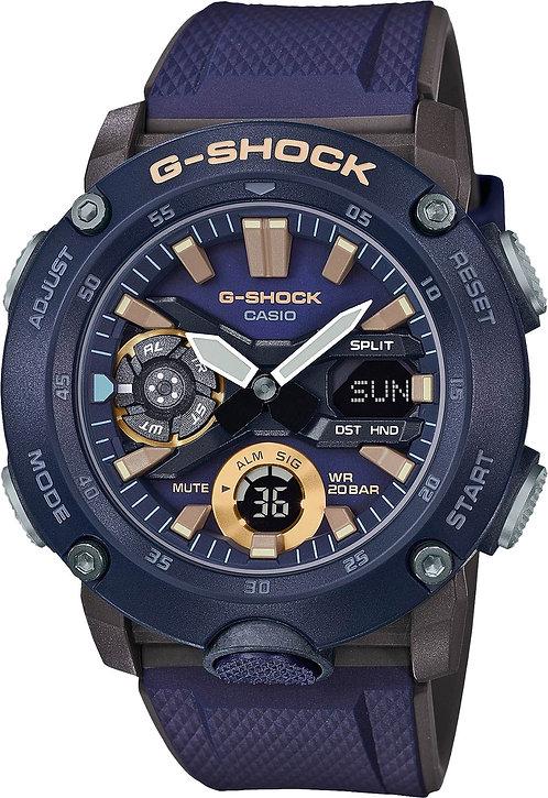 Часы Наручные CASIO GA-2000-2A