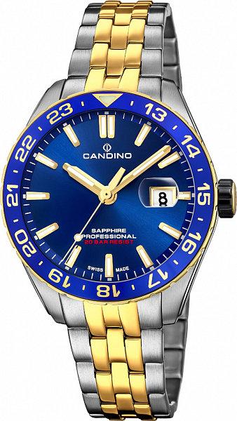 Часы Наручные CANDINO C4718/2