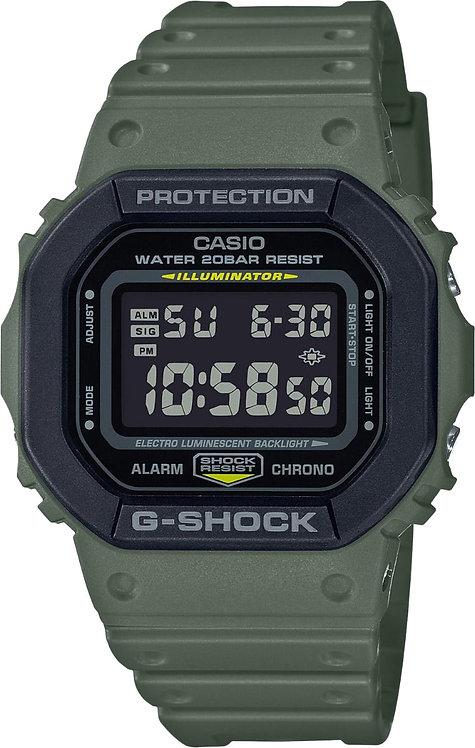 Часы Наручные CASIO DW-5610SU-3E