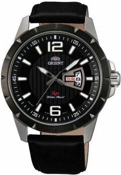 Часы Наручные ORIENT FUG1X002B