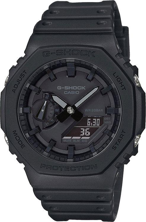 Часы Наручные CASIO GA-2100-1A1