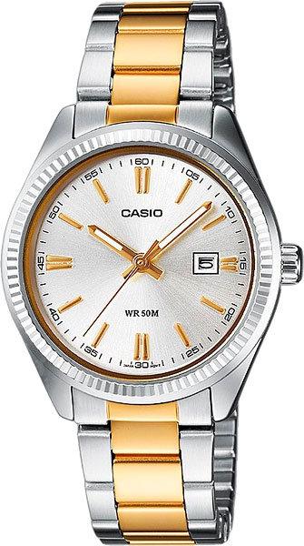Часы Наручные CASIO LTP-1302PSG-7A