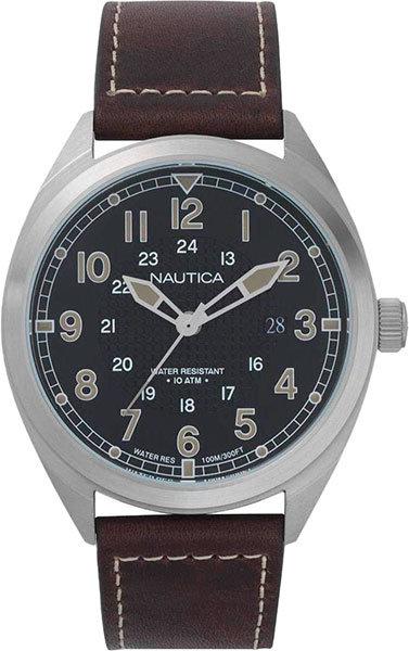 Часы Наручные NAUTICA NAPBTP001