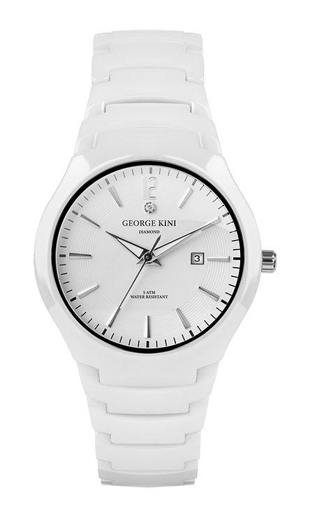 Часы Наручные GEORGE KINI GK.36.10.2W.1S.7.1.0