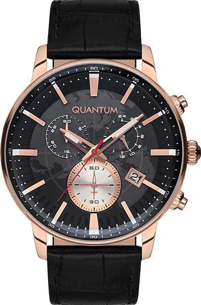 Часы Наручные QUANTUM PWG683.452