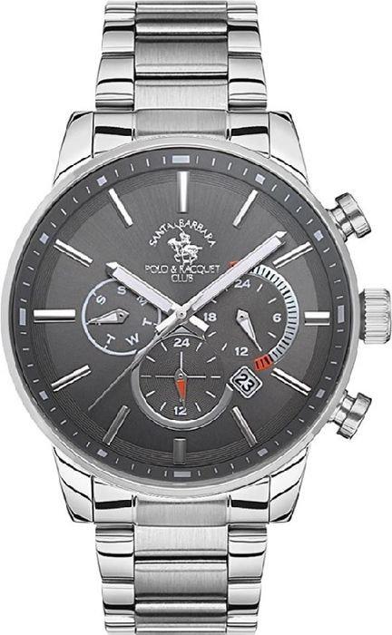 Часы Наручные SB Polo & Racquet Club SB.5.1196.2