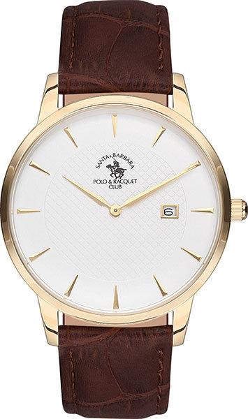 Часы Наручные SB Polo & Racquet Club SB.14.1001.4