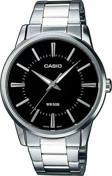 Часы Наручные CASIO MTP-1303PD-1A