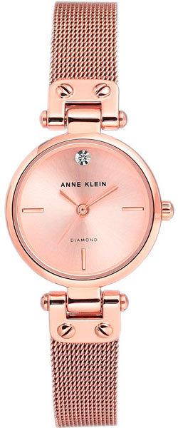 Часы Наручные ANNE KLEIN AK 3002 RGRG