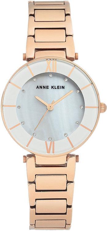 Часы Наручные ANNE KLEIN AK 3198 LGRG
