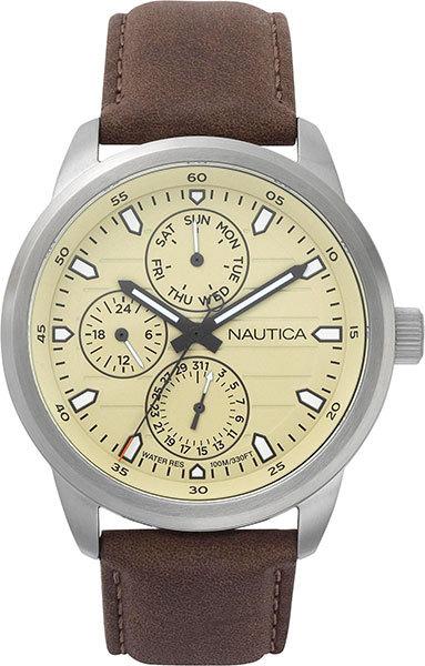 Часы Наручные NAUTICA NAPFRL001
