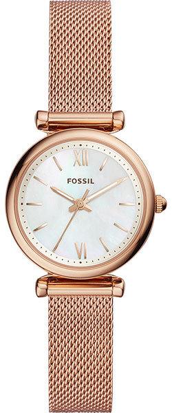 Часы Наручные FOSSIL ES4433
