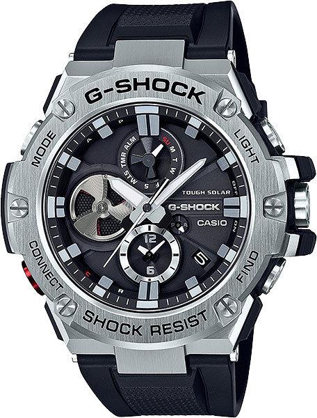 Часы Наручные CASIO GST-B100-1A