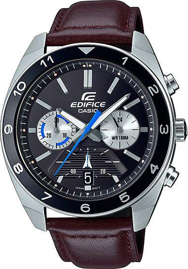 Часы Наручные CASIO EFV-590L-1A