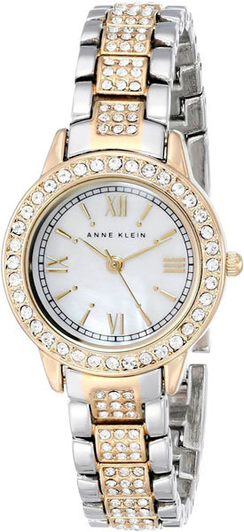 Часы Наручные ANNE KLEIN AK 1493 MPTT