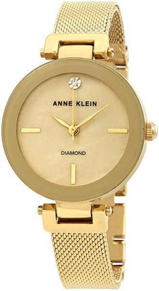 Часы Наручные ANNE KLEIN AK 2472 TMGB