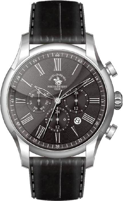 Часы Наручные SB Polo & Racquet Club SB.6.1155.4