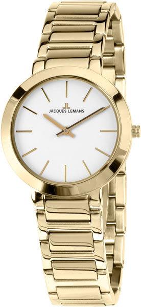 Часы Наручные JACQUES LEMANS 1-1842E