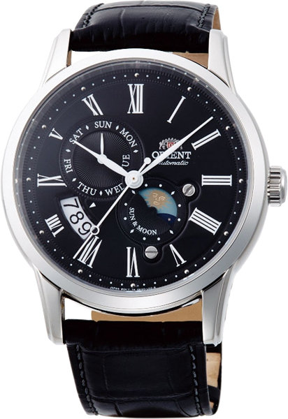 Часы Наручные ORIENT FAK00004B